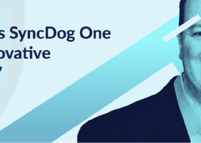 SyncDog: CIO 30 Most Innovative 2017