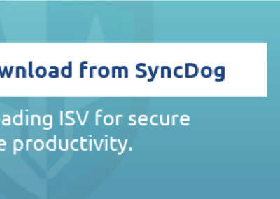 SyncDog: Whitepaper Downloads